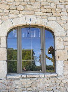 Fenêtre-alu